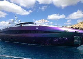 OK Cavalli Yacht