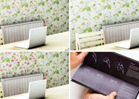 Shi Yuan Heat Sensitive Wallpaper