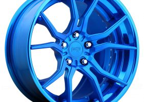 Niche Ascari 2pc Forged Series Custom Painted 2